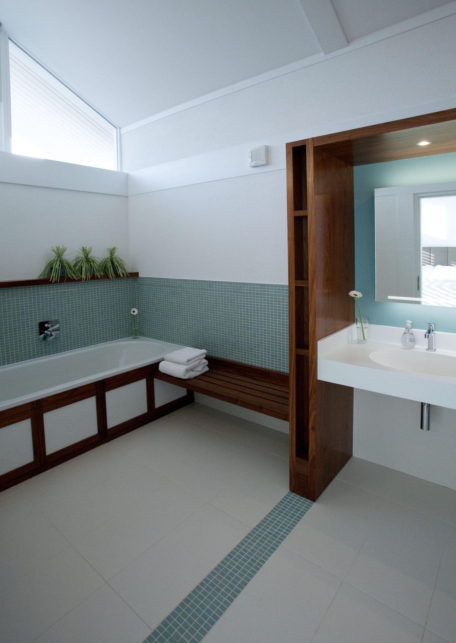 Exterior: Residential Interior Design For A Huf Haus In Surrey